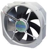 Pales métalliques 280*280*80mm Fan de ventilateur axial Suntronix AC