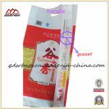 Китай сделал рис пластмассы & мешок упаковки еды/вкладыш сплетенные PP