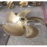 Фикчированное лезвие тангажа 5 52 дюйма типа пропеллера Mau