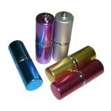 Mecanismo impulsor promocional de encargo del flash del USB del metal con capacidad plena