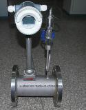 질소, 증기를 위한 와류 미터
