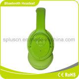 Cuffia ideale del suono FM Bluetooth del punto popolare con il vestito di funzione del lettore di schede di deviazione standard del Mic per il telefono/MP3 delle cellule
