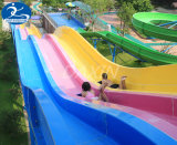 Colorful Rainbow Wavy Slide for Competitive (DX/CH/B600)