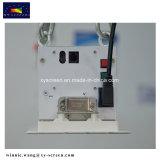 Электрический утопленный экран проектора поставщика с RF/ИК пульт ДУ