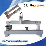 3018 금속, 나무, 돌, 실린더 CNC 대패 기계, 회전하는 CNC 대패