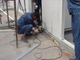 [لوو كست] [كمّريكل] بناء يصمد فولاذ [برفب] بنية منزل