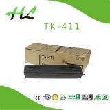 Echte OEM Kyocera Mita tk-411/Tk411 Zwarte Toner van de Laser Patroon