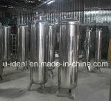Mechanischer multi mittlerer Silikon-Sandfilter/aktiver Kohlenstoff-Filter/Riemen-Filter