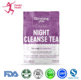 Soins de santé Detox Burn Fat Night Cleanse Tea for Weight Loss