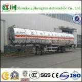de Semi Aanhangwagen van de Tank van de Brandstof van het Aluminium 45000L 3axle