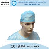 Protezione non tessuta a gettare del dottore Cap Surgeon Cap Surgical