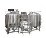 matériel micro de brassage de bière 7bbl