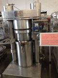 Máquina da imprensa de petróleo da máquina do expulsor do petróleo de noz/semente do chá no preço do competidor