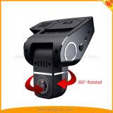 Самая новая камера автомобиля конструкции 1080P 2.0inch