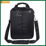 대중적인 직업적인 까만 새총 어깨에 매는 가방 (TP-SD096)