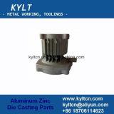 La precisión de la embutición profunda de aluminio a presión la cubierta de la fundición