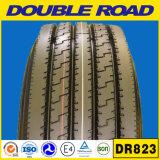 O caminhão radial chinês por atacado monta pneus o pneu resistente do caminhão do preço 385/65r22.5 315/70r22.5 1200r20 1100r20 900r20 para o russo