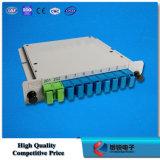 2. PLC het Type van Toevoeging van Splitsers