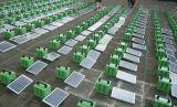 홈 사무실을%s 제안 48V 태양 전지판 리튬 건전지 저장 시스템