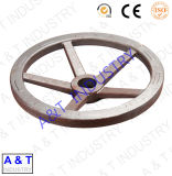 Peças fluidas da máquina dos sistemas da fundição do alumínio do ODM do OEM/aço de bronze/inoxidável