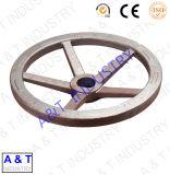 Soem-ODM-Aluminium/Messing-/rostfreie Stahlgußteil-flüssige Systems-Maschinen-Teile