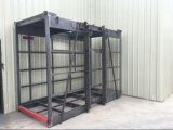 VFD Sc200/200d de Industriële Lift van de Bouw