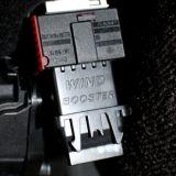 Acelerador de Acelerador Eletrônico
