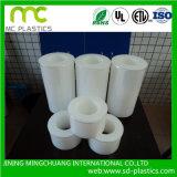 Protection de la surface en plastique