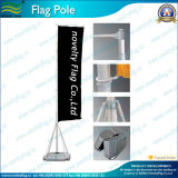 6 метр высокого качества для использования вне помещений флаг (NF21M01003)
