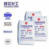 Colour Master Batch Titanium Dioxide (B101)를 위한 Anatase Special