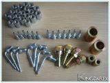 고품질 유압 관 이음쇠