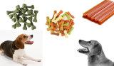 De wereld het Populaire Huisdier Hond behandelt kauwt de Machine van de Verwerking