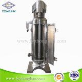 Séparateur à centrifugation tubulaire haute vitesse pour extraire la pectine