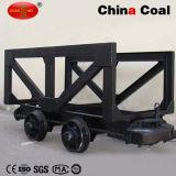 Gute Qualitätsmaterialbereitstellungs-Förderwagen von der China-Kohle