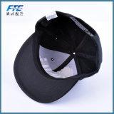 Kundenspezifischer Stickerei-Baumwollsport-Baseballmütze-Hysteresen-Hut