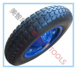 325-8 Mousse de PU Big Diamond Pattern de roue