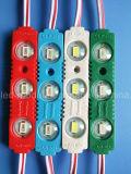 Módulo do diodo emissor de luz do preço de fábrica 5730 quentes mini para anunciar