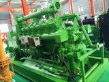 Generatore del gas naturale 400kw di raffreddamento ad acqua con controllo tedesco di origine