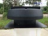 ventilatori autoalimentati solari della soffitta di 12inch 12W con il motore senza spazzola di CC (SN2013006)