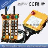F24-10s Inductrial Crane Télécommande sans fil