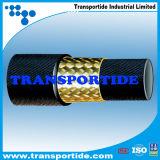Gebildet durch hydraulischen Schlauch China-SAE 100r17