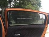 Het magnetische Zonnescherm van de Auto voor Zonnig