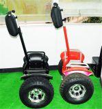 équilibre 48V électrique outre de scooter de route