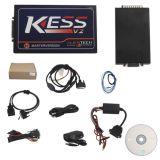 Набор мастерского менеджера Kess V2 варианта тележки микропрограммное обеспечение V4.036 настраивая с средством программирования V2.30