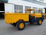 De Vrachtwagen van de Stortplaats van de Ondergrondse Mijnbouw van de Levering 6ton Fcd60 van de fabriek