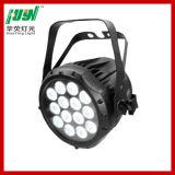 高品質14*3W (1)屋外LEDの標準ライトの3