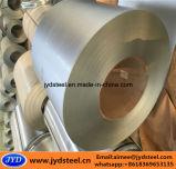 Bobine en acier en aluminium ondulée pour des panneaux de toit
