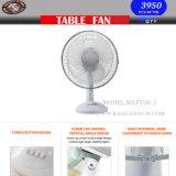 6-дюймовый мини-Таблица вентилятор с круглое основание