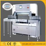 Новый автомат для резки бумаги конструкции