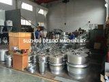 tubería de PVC Belling automática Máquina de plástico